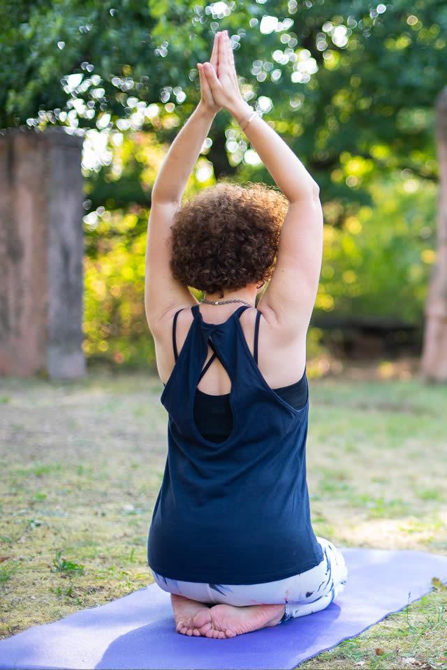 Marinas Yoga Steinbach